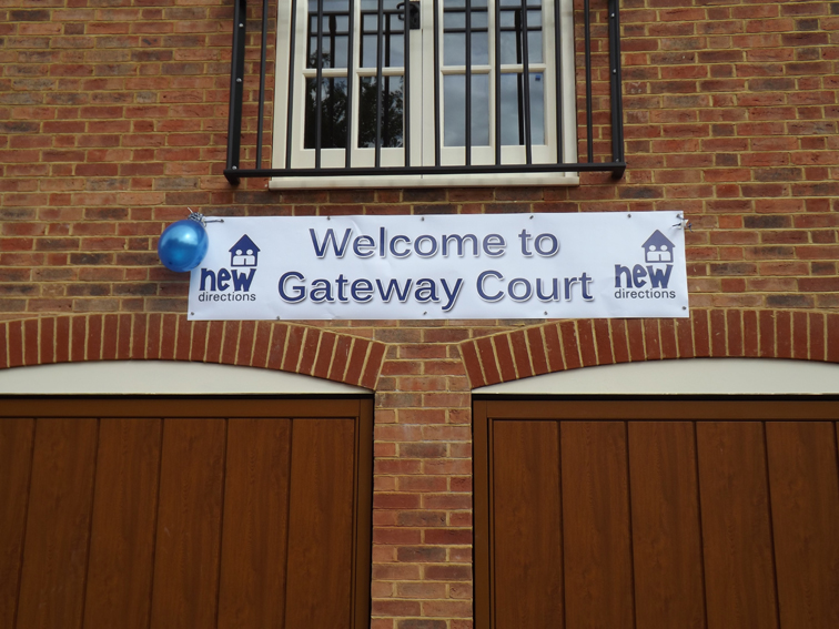Welcome to Gateway Court