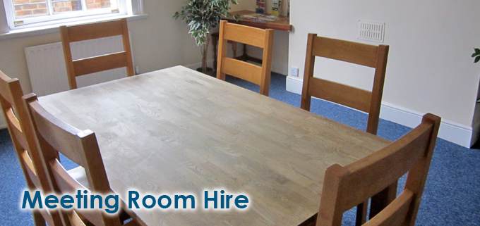 meeting room hire new direction