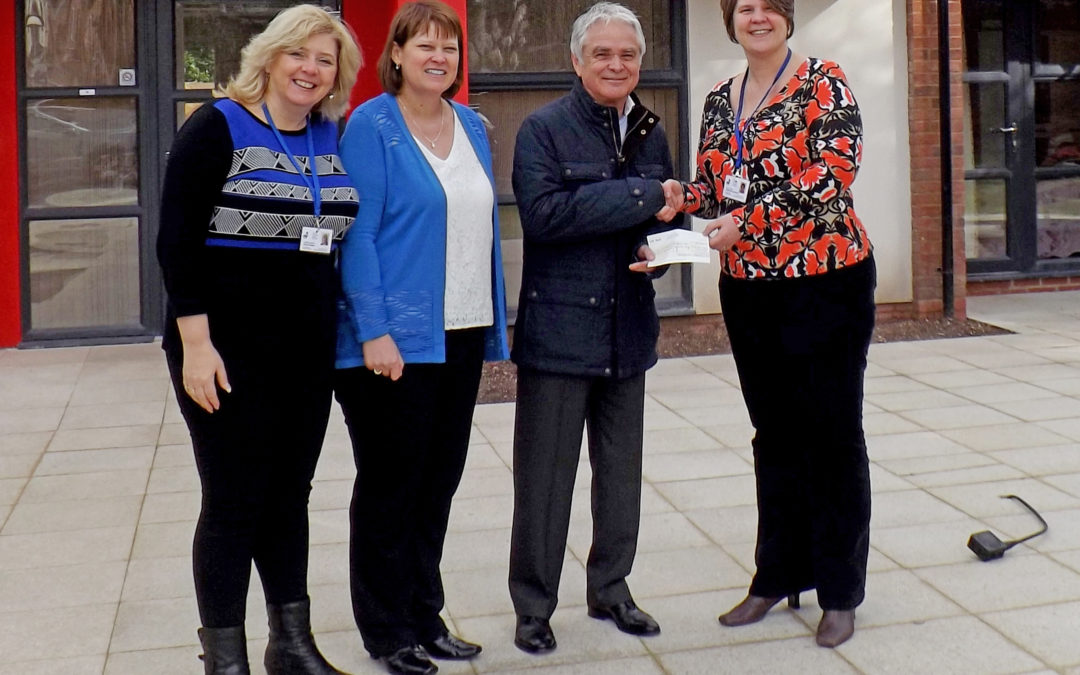 Benevolent Funding for Poppy Place