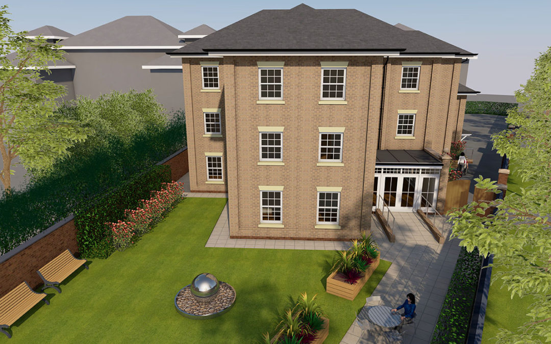 Our Richmond Court Supported Living Flats Open Soon