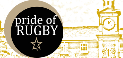 Our Pride of Rugby Award Nomination