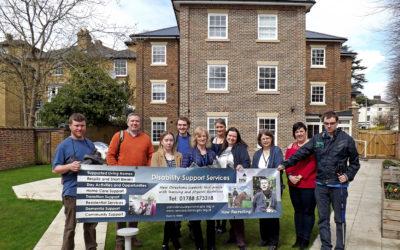Peak District Walkers' Fundraiser
