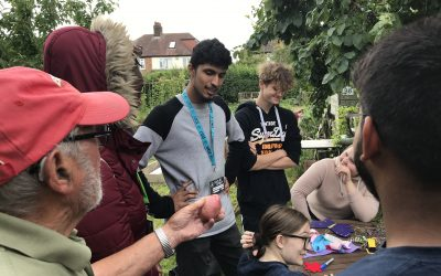 Allotment Project For NCS The Challenge