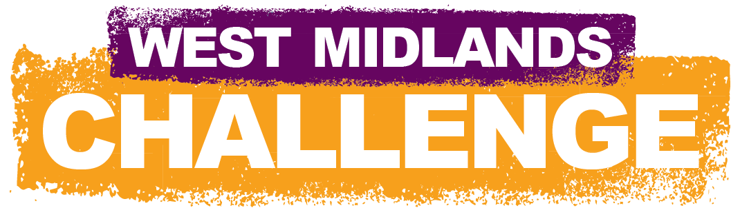 Selected As West Midlands Challenge Charity 2020
