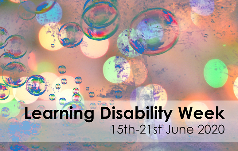 Friendship And Learning Disability Week